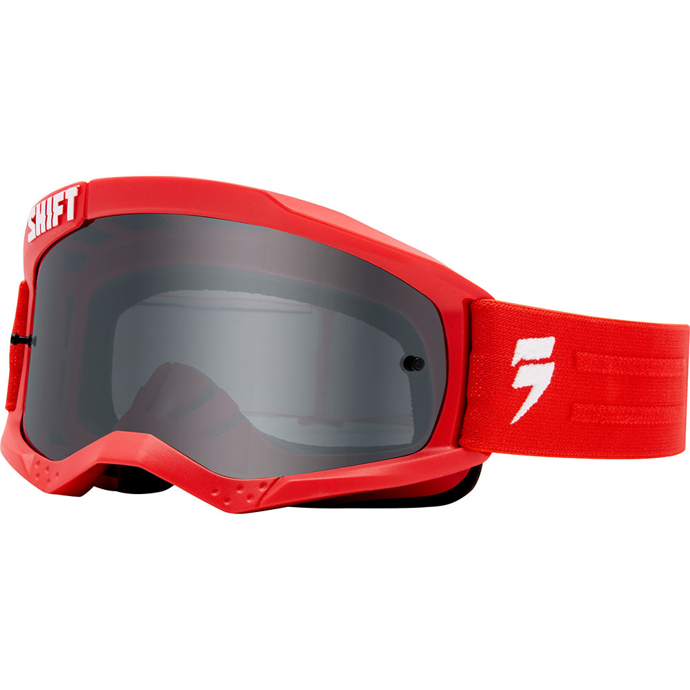 Shift - 2018 Whit3 Label очки, красные