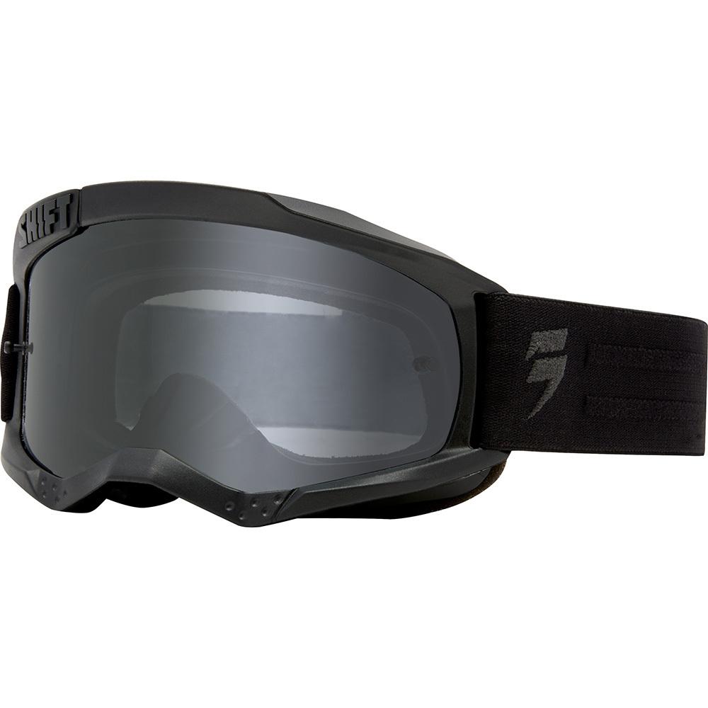 Shift - 2018 Whit3 Label очки, черно-серые