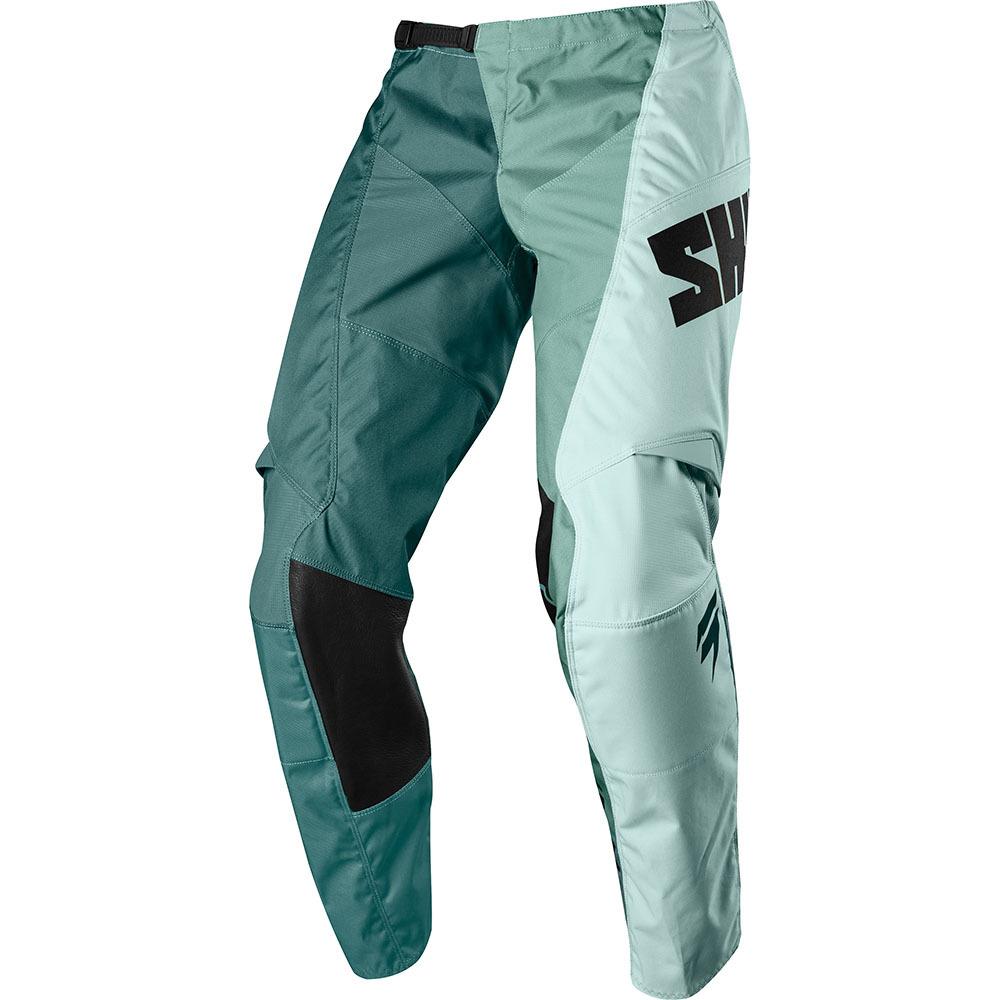 Shift - 2018 Whit3 Tarmac штаны, голубые