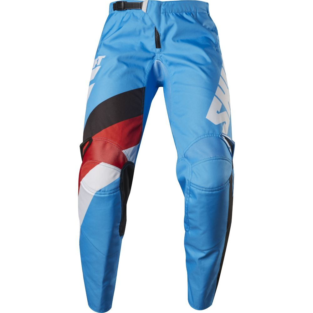 Shift - 2017 WHIT3 Tarmac штаны, синие