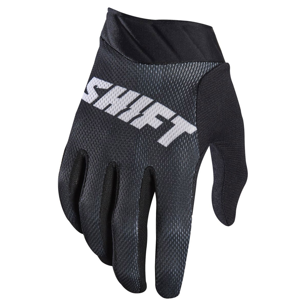 Shift - 2017 3LACK Label Air перчатки, черные