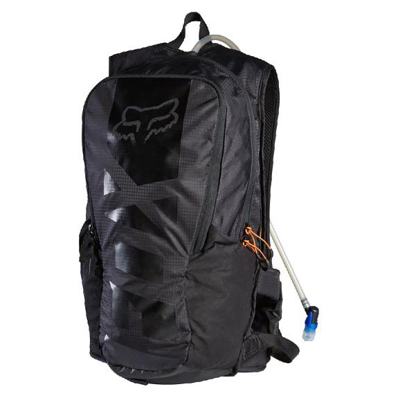 Fox - Large Camber Race D30 Bag рюкзак c гидропаком, черный