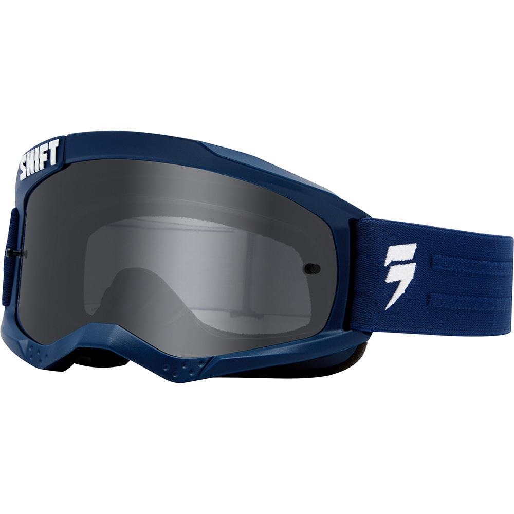 Shift - 2018 Whit3 Label очки, темно-синие