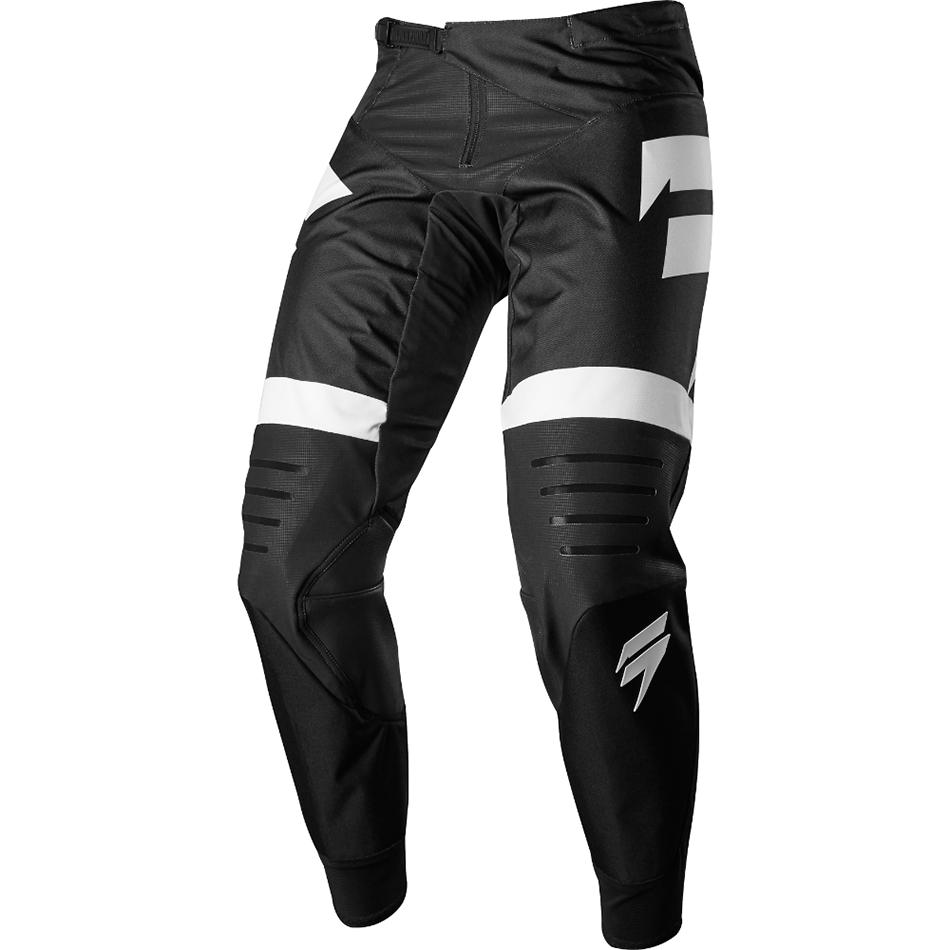 Shift - 2018 3Lack Label Strike штаны, черные