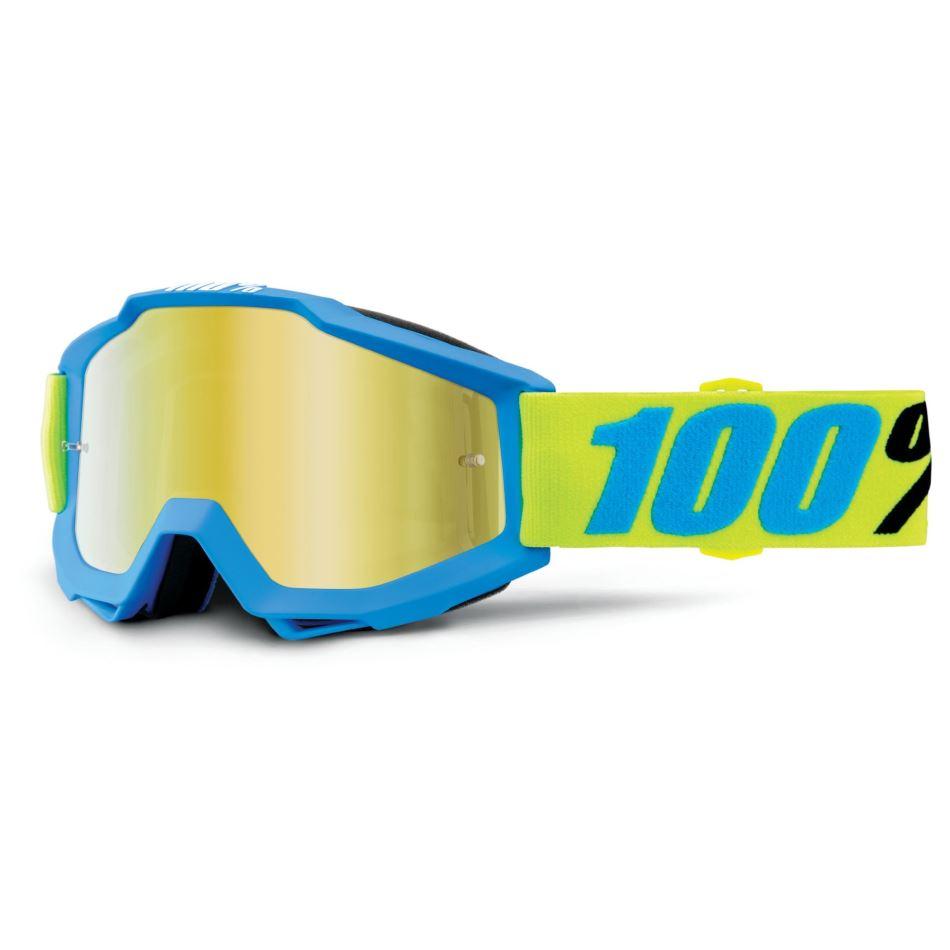 100% - Accuri Belize Mirror Lens, очки