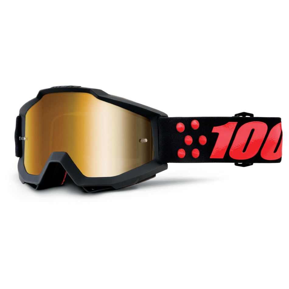 100% - Accuri Gernica Mirror Lens, очки
