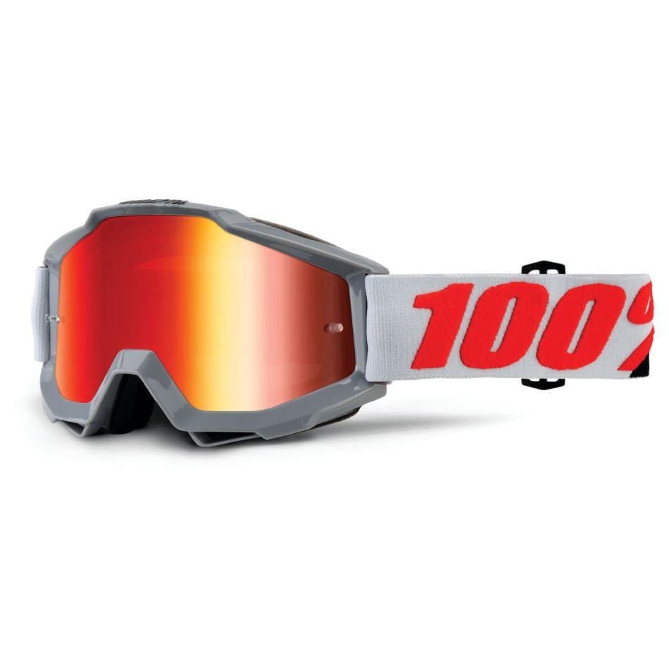 100% - Accuri Solberg Mirror Lens, очки