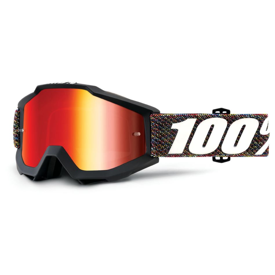 100% - Accuri Krick Mirror Lens, очки