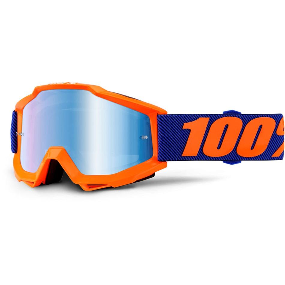 100% - Accuri Origami Mirror Lens