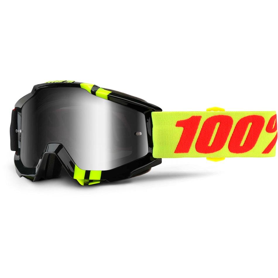 100% - Accuri Zerbo Mirror Lens, очки