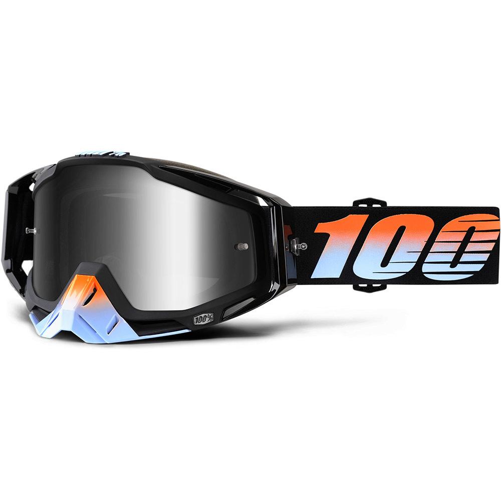 100% - Racecraft Starlight Mirror Lens, очки