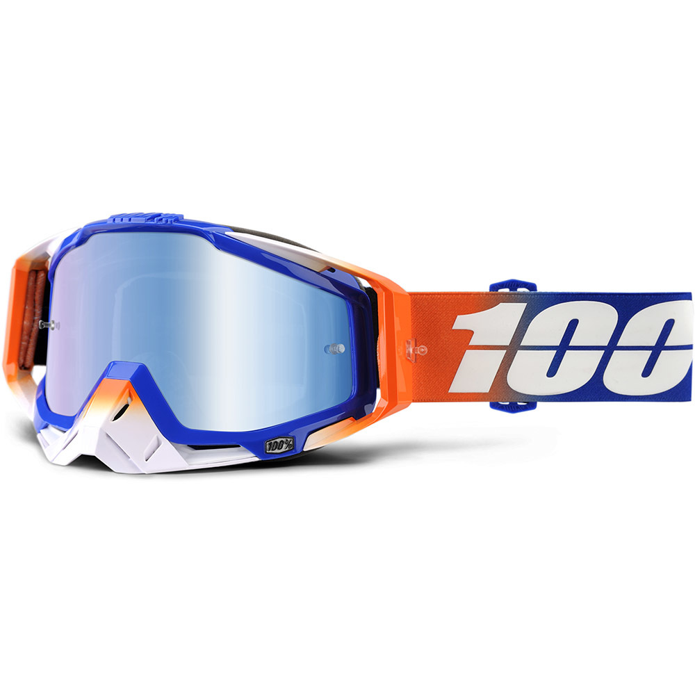 100% - Racecraft Roxburry Mirror Lens, очки
