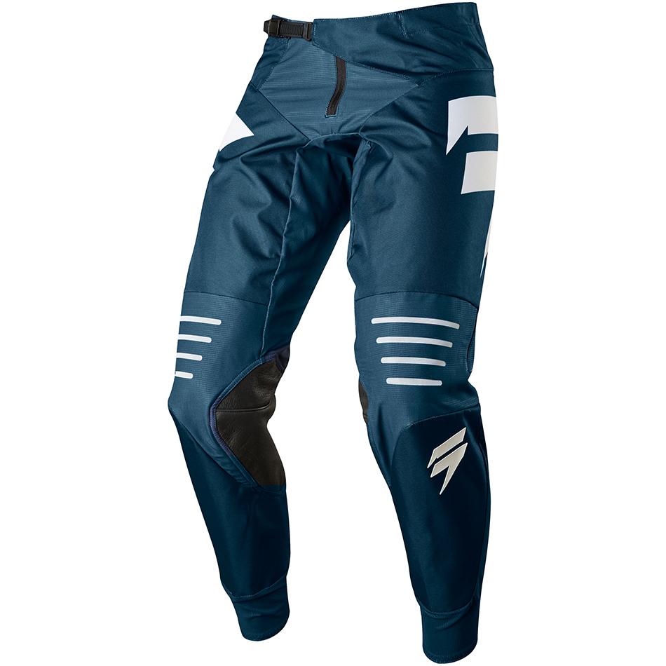 Shift - 2018 3Lack Label Mainline штаны, синие