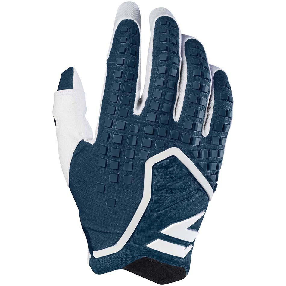 Shift - 2018 3Lack Pro перчатки, синие