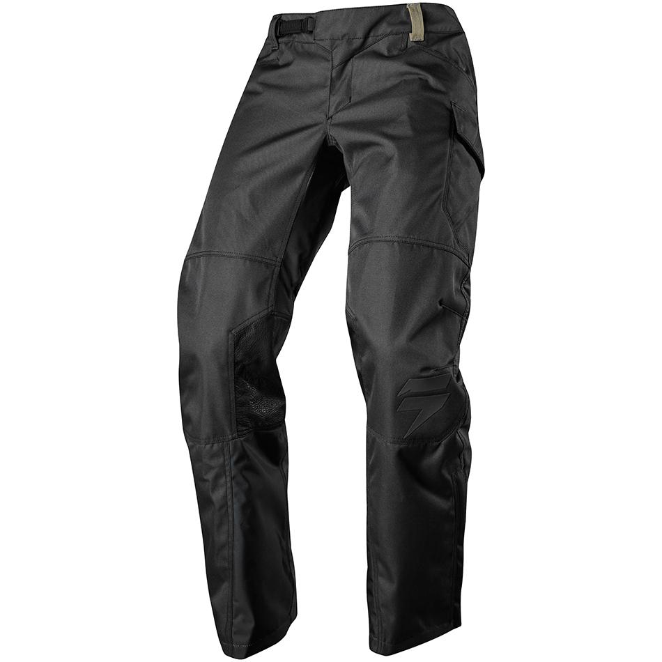 Shift - 2018 R3Con Drift штаны, черные