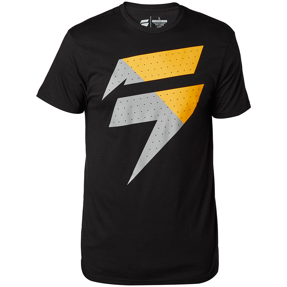 Shift - 2018 Whit3 Label футболка, черная