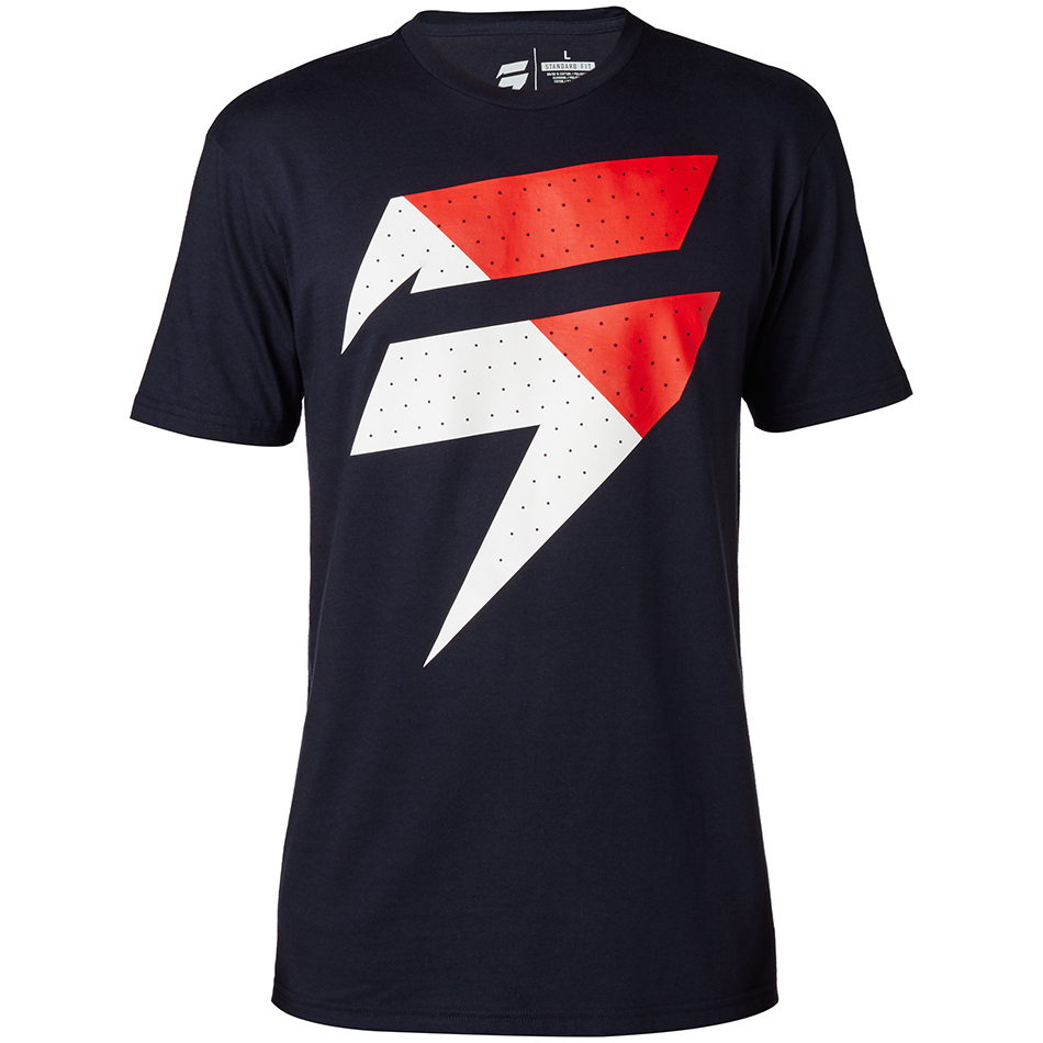 Shift - 2018 Whit3 Label футболка, синий