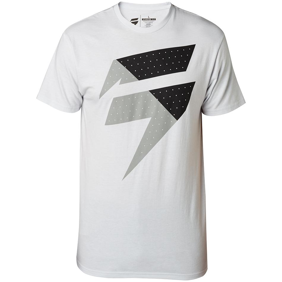 Shift - 2018 Whit3 Label футболка, серая