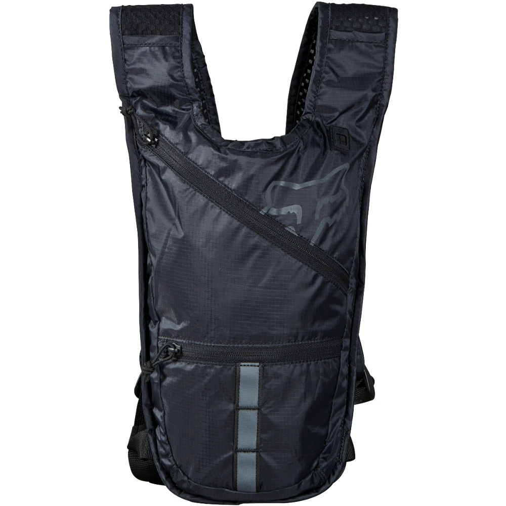 Fox - 2018 Low Pro Hydration Pack Black рюкзак-гидропак, черный