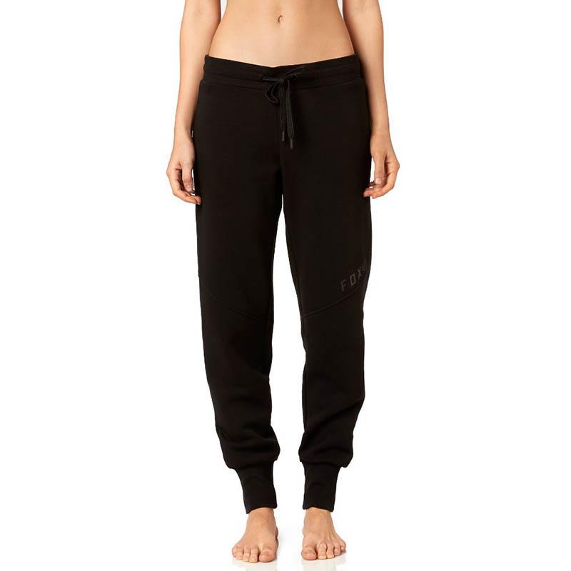 Fox - 2017 Agreer Sweatpant Black штаны спортивные женские, черная