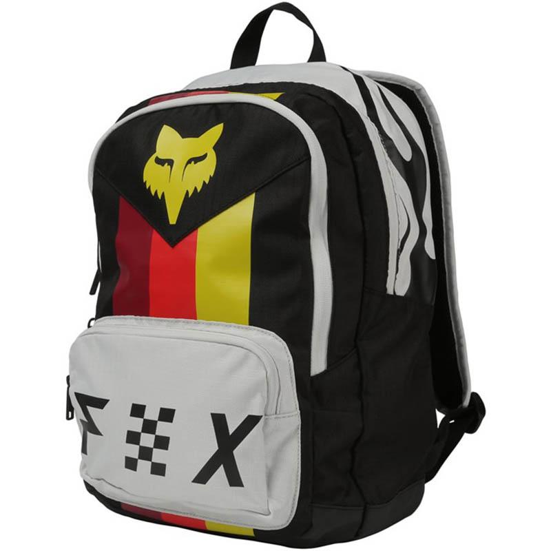 Fox - 2017 Rodka Lock Up Backpack Black рюкзак, черный