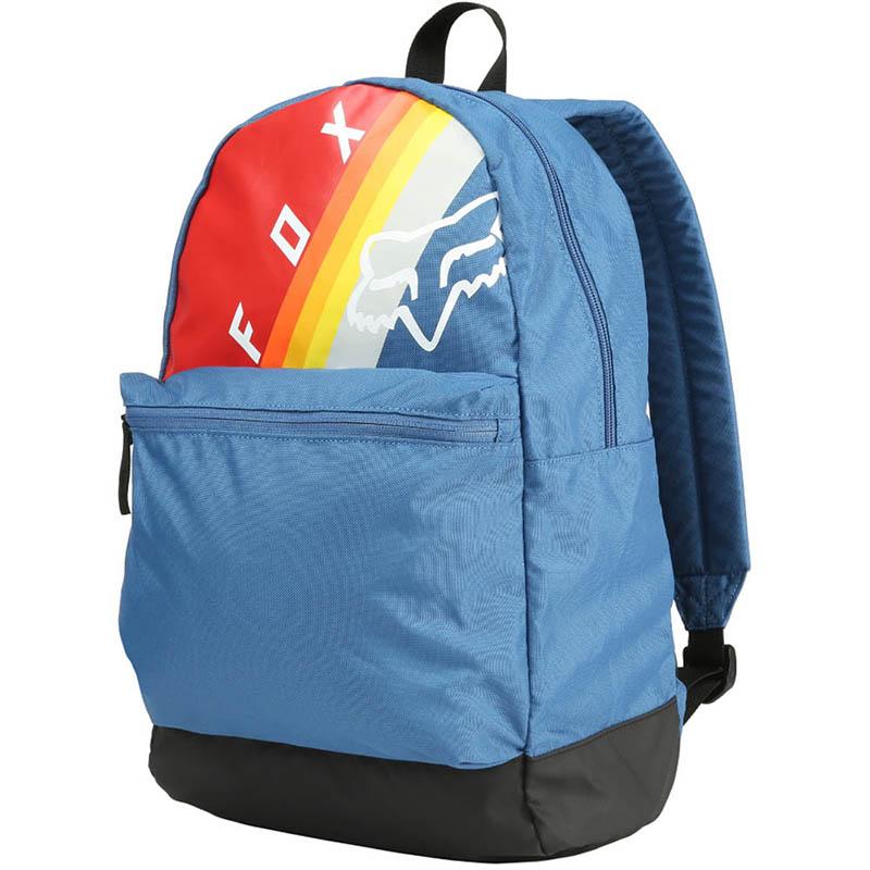 Fox - 2017 Draftr Kick Stand Backpack Dust Blue рюкзак, синий