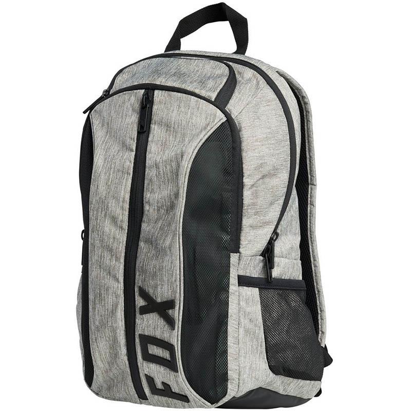 Fox - 2017 Fusion Backpack Heather Black рюкзак, черная