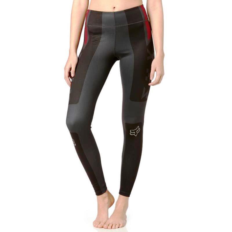 Fox - 2017 Rodka Legging Black леггинсы женские, черная