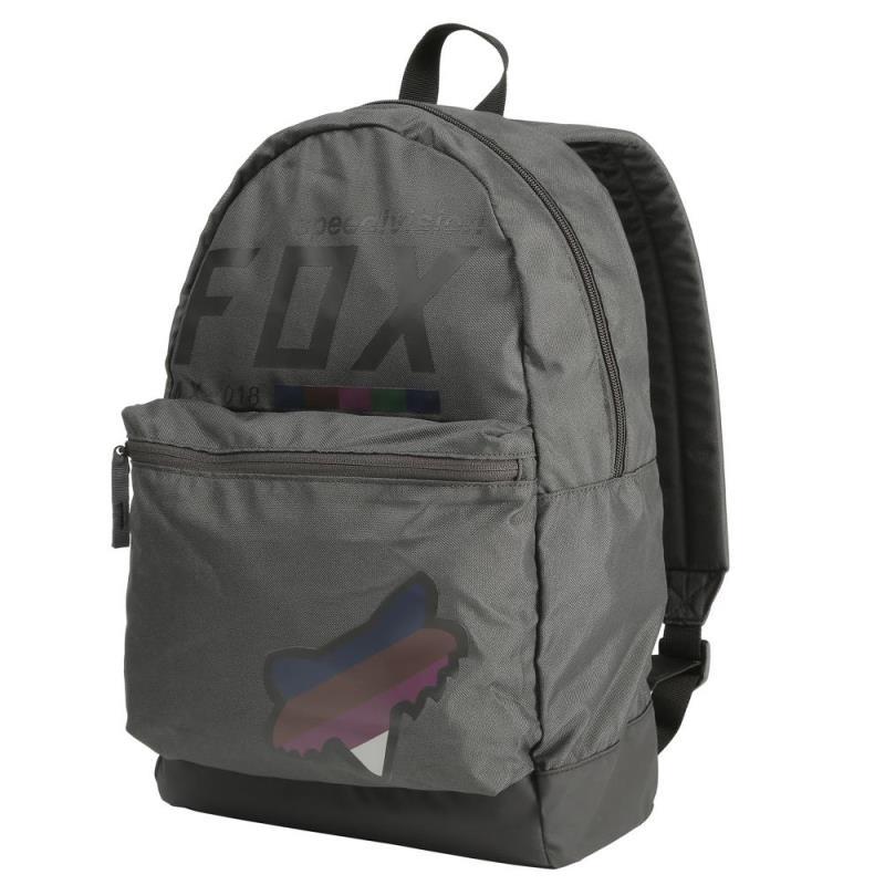 Fox - Draftr Head Kick Stand Backpack Black рюкзак, черный