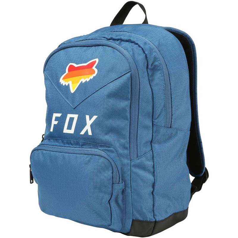 Fox - Draftr Head Lock Up Backpack Dust Blue рюкзак, синий