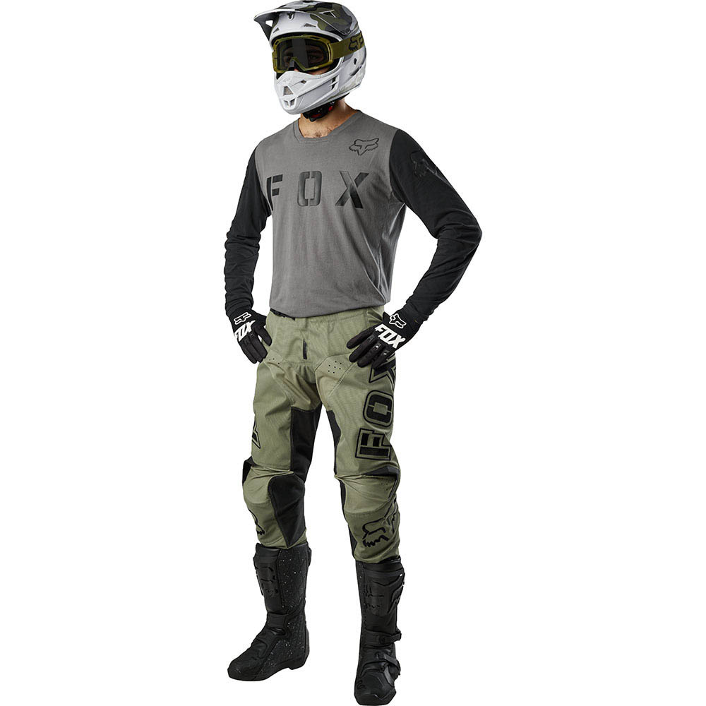 Fox - 2018 180 Limited Edition San Diego комплект джерси и штаны